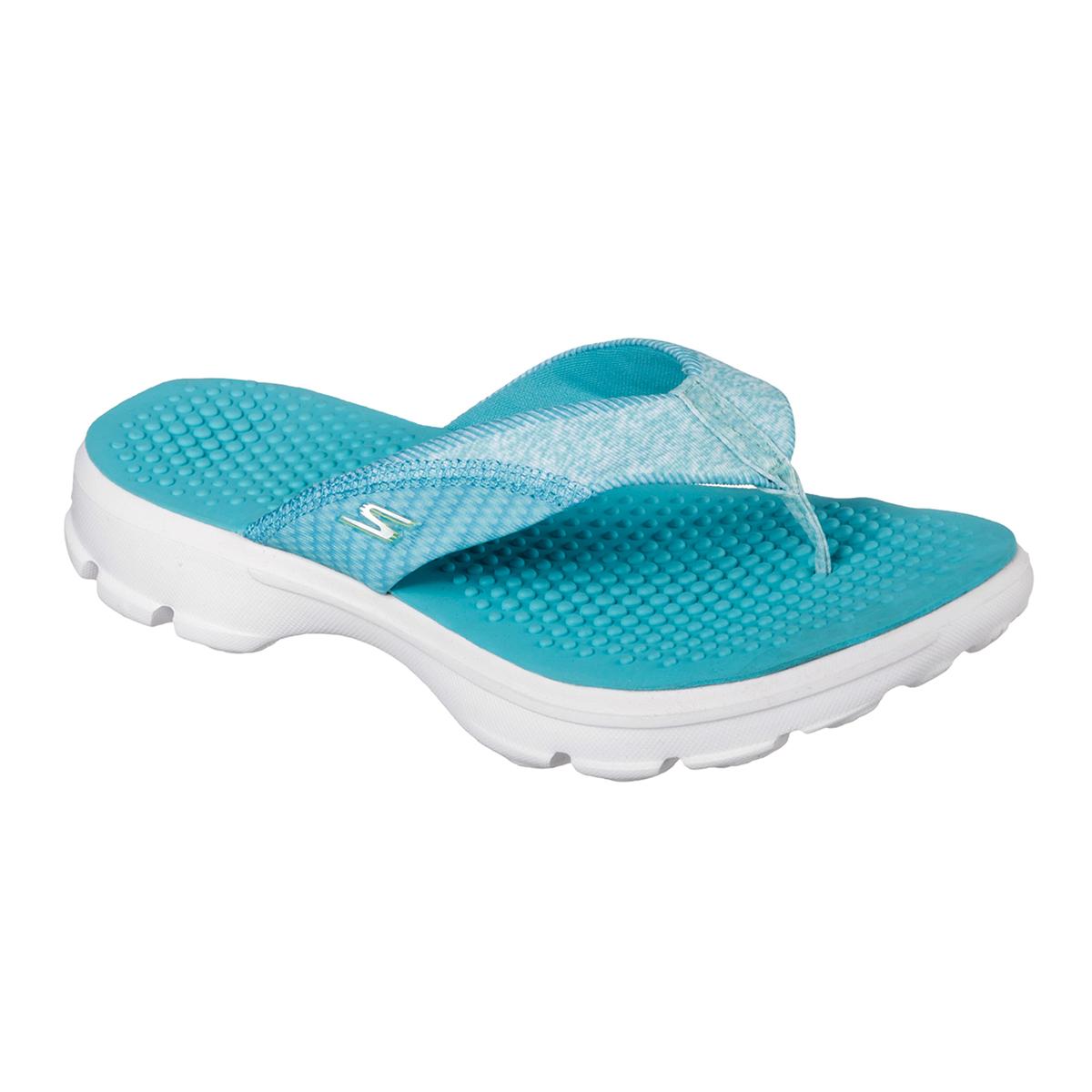 GOwalk 3 Pizazz Flip Flops