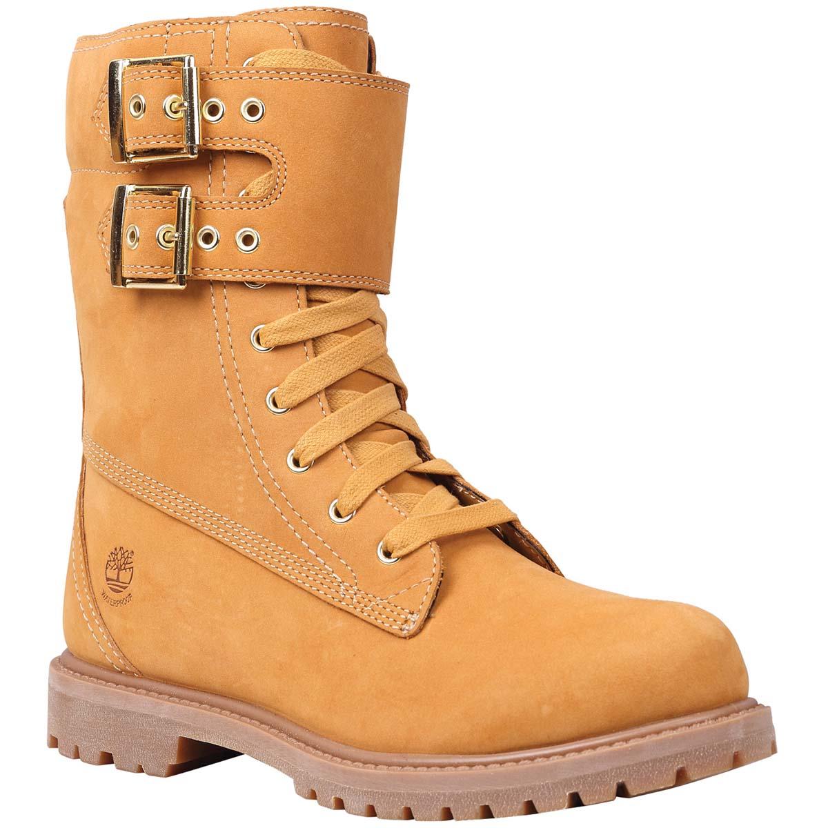 Colibrí Estudiante Racionalización  timberland boots with straps, OFF 75%,Latest trends!