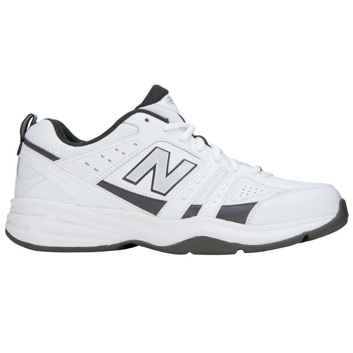 1fcc1407 NEW BALANCE Men's MX409WG2 Sneakers, Wide Width 4E - Bob's Stores