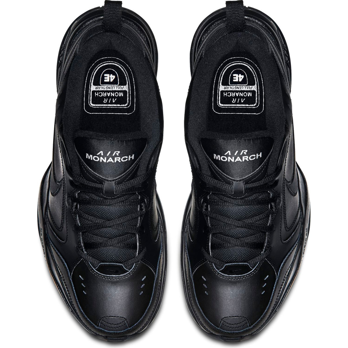 latest trends quality design authentic quality NIKE Men's Air Monarch IV Training Shoes, Extra Wide