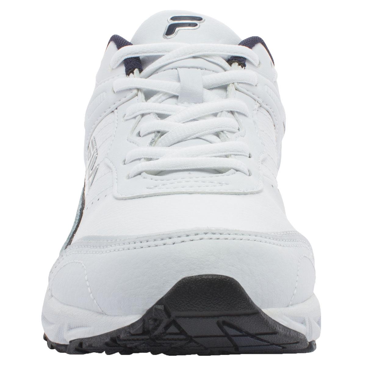 FILA Men's Memory Sportland Running Shoe