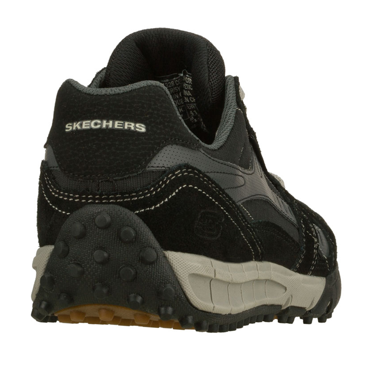 skechers mens shoes with memory foam