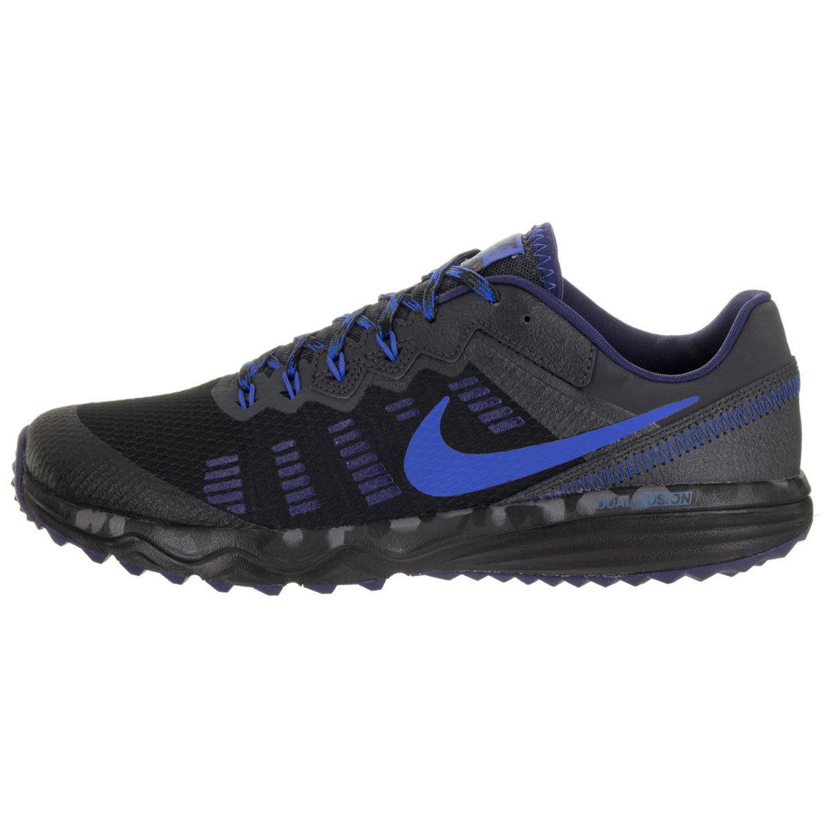 Satisfacer Simpático Pies suaves  NIKE Men's Dual Fusion Trail 2 Running Shoes - Bob's Stores