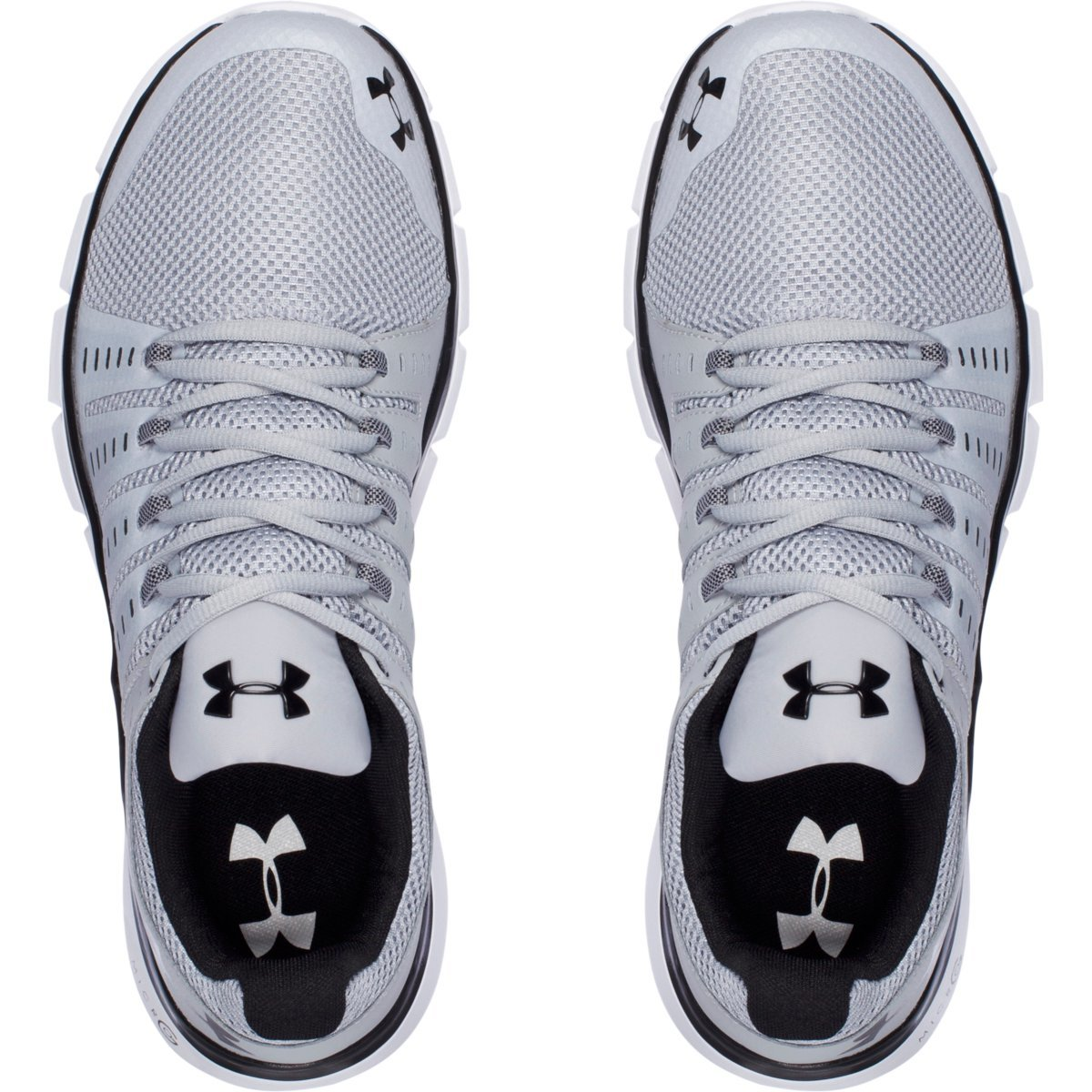 new product 3c970 c6b99 UNDER ARMOUR Men's Micro G Limitless 2 Training Shoes ...