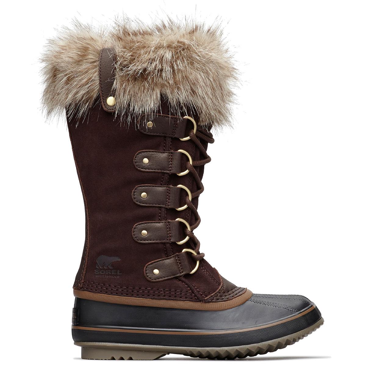 Sorel Women's Joan Of Arctic Boots - Brown, 9
