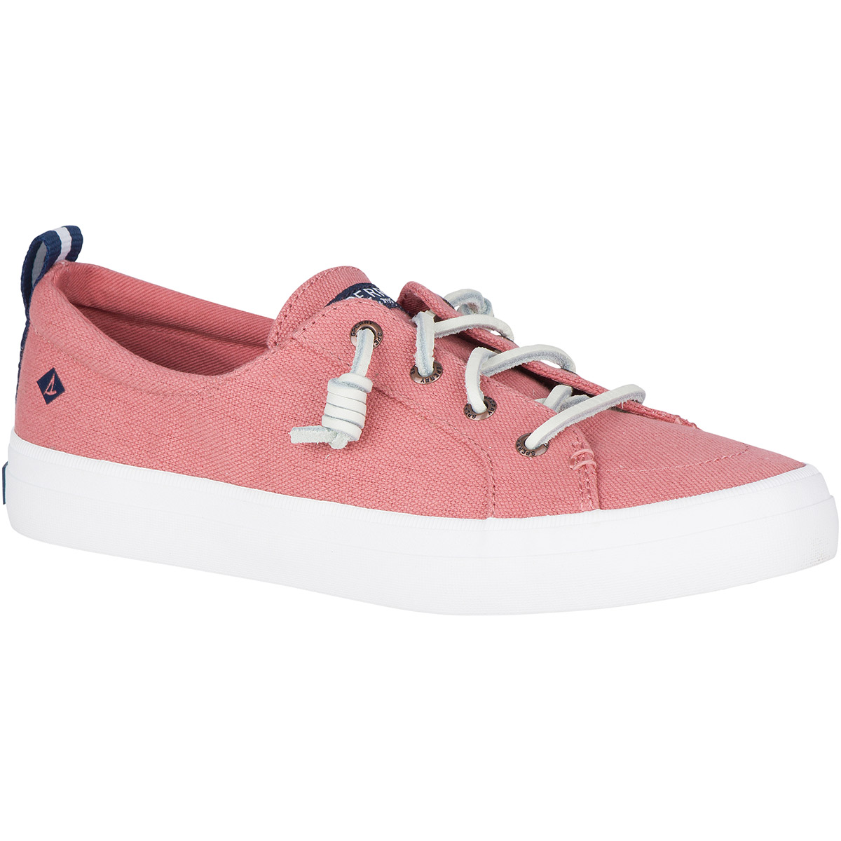 Sperry Women's Crest Vibe Sneakers - Red, 8