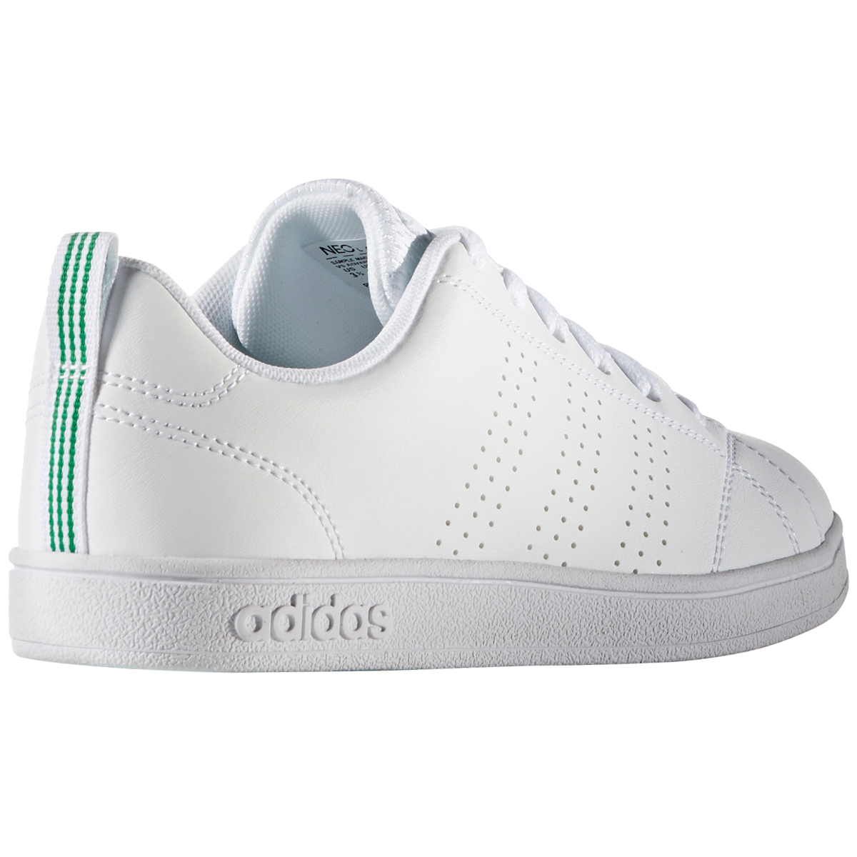 ever popular uk store large discount ADIDAS Boys' Neo VS Advantage Clean K Sneakers