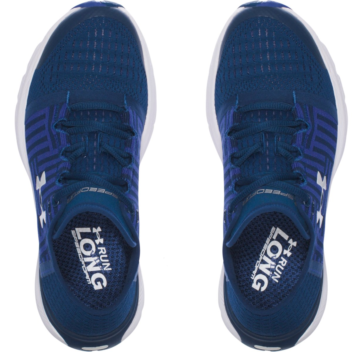 Running Shoes, Blackout Navy