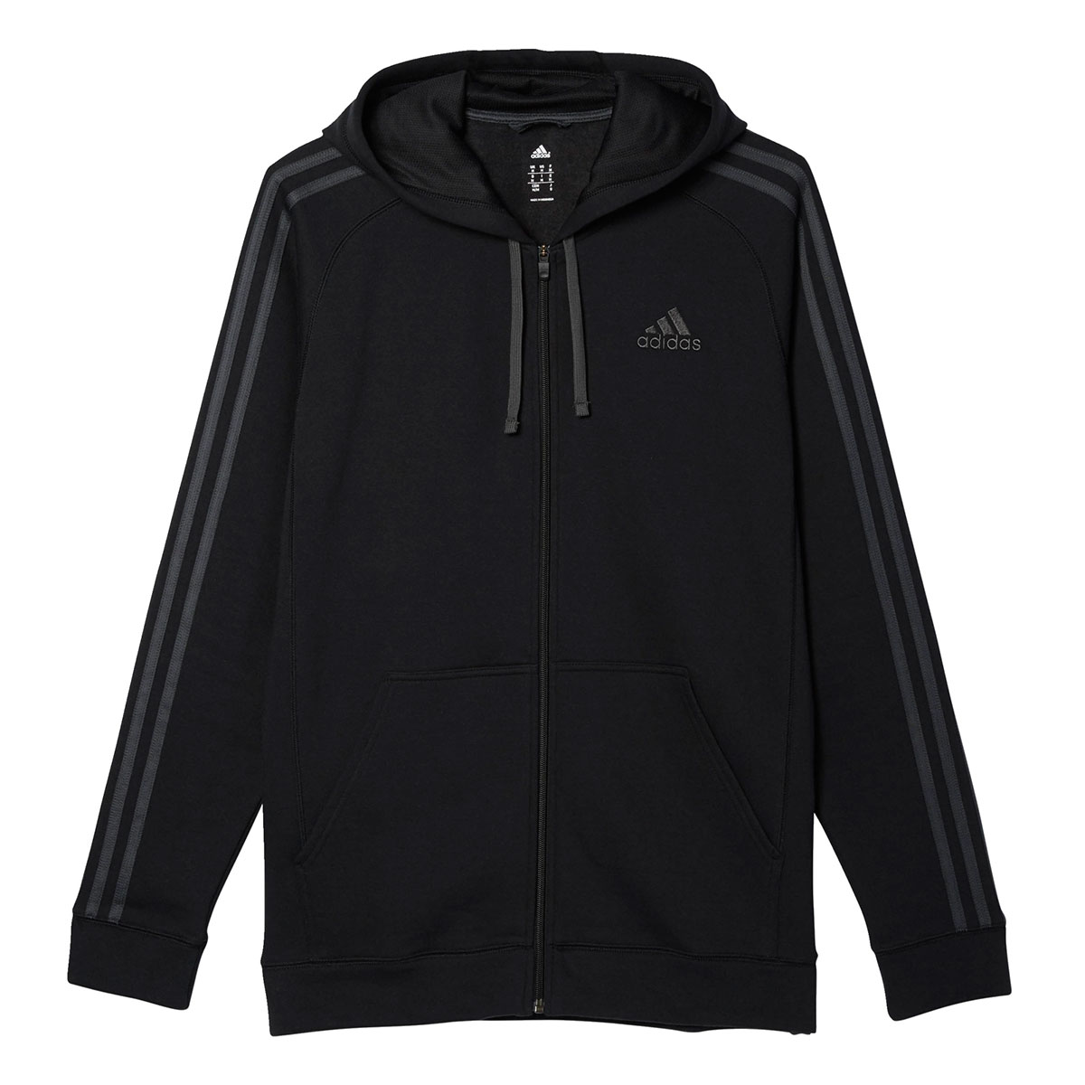 adidas hoodie essential