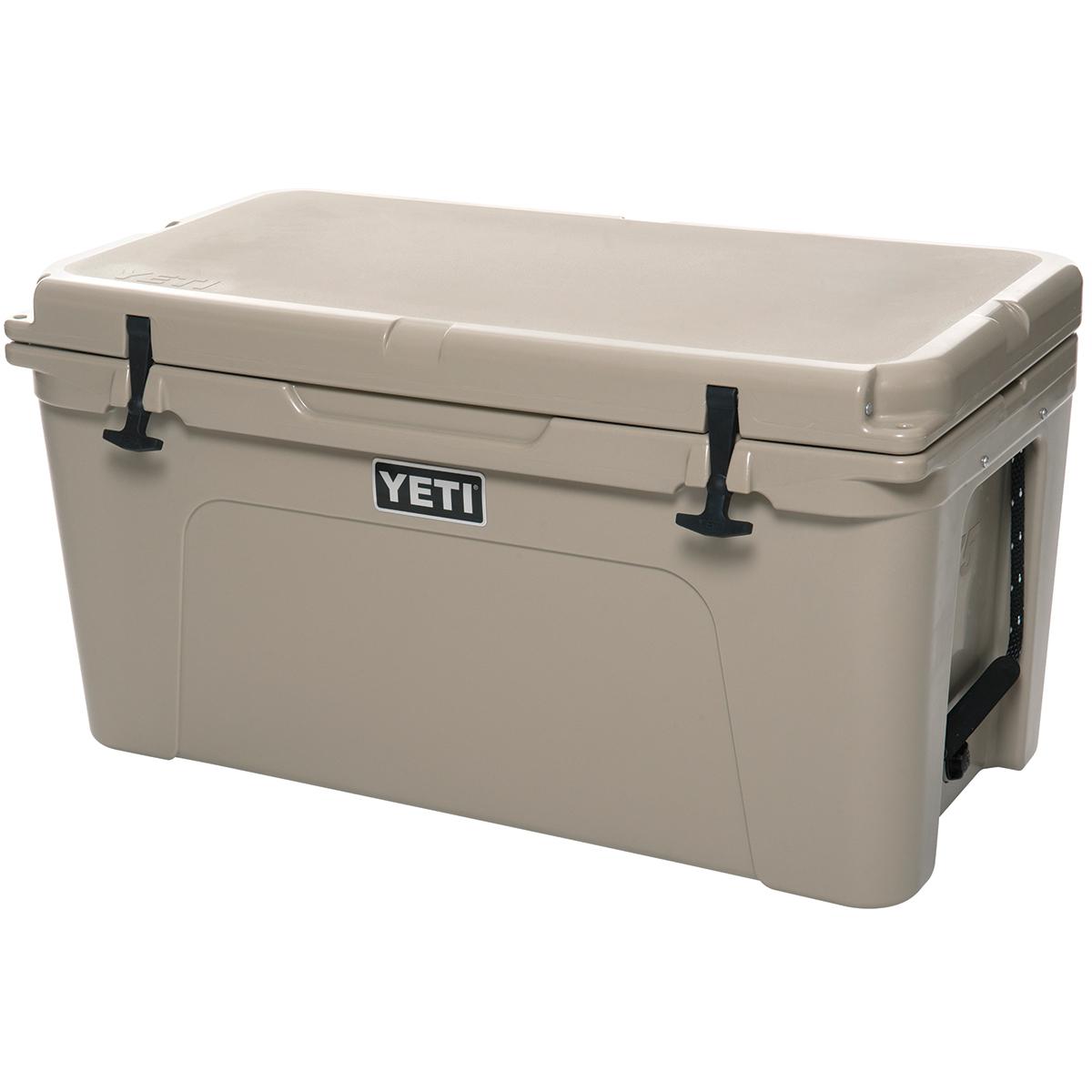 Yeti Tundra 75 Hard Cooler
