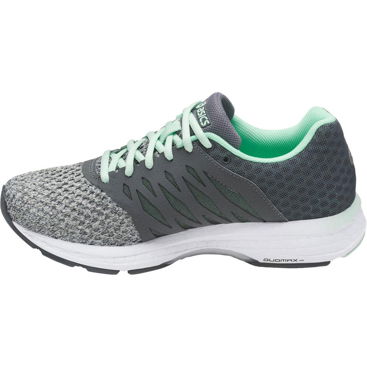 official photos 8224f e2d7b ASICS Women's GEL-Exalt 4 Running Shoes, Mid Grey/Silver ...