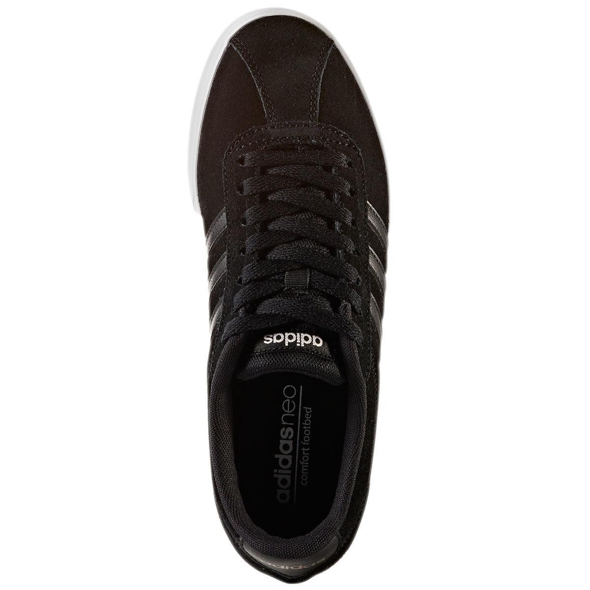 SneakersBlackMetallic Bob's Women's Courtset Neo ADIDAS XPkZlOiwTu
