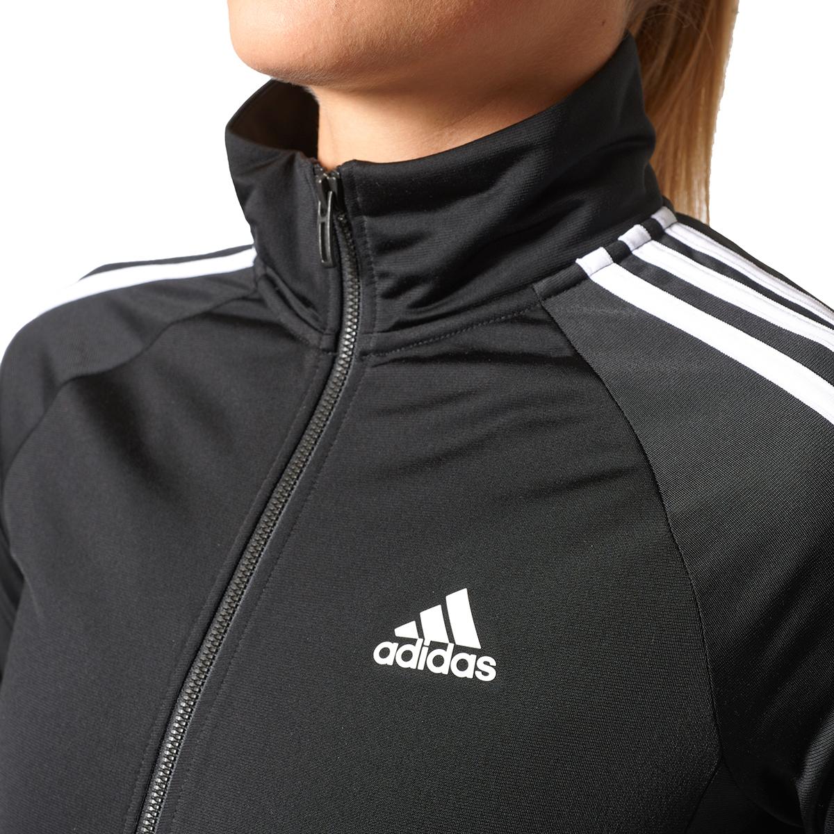 adidas Womens Designed-2-Move Track Jacket