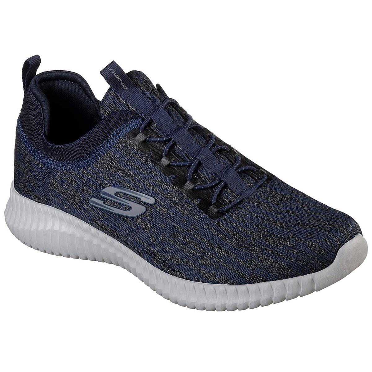 Skechers Men's Elite Flex Hartnell - Blue, 12