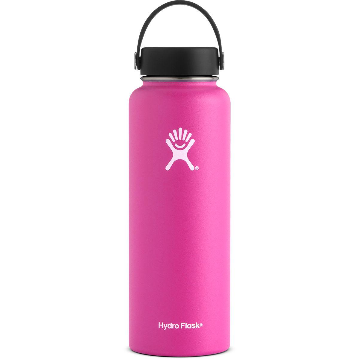 Hydro Flask 40 Oz. Wide Mouth Water Bottle