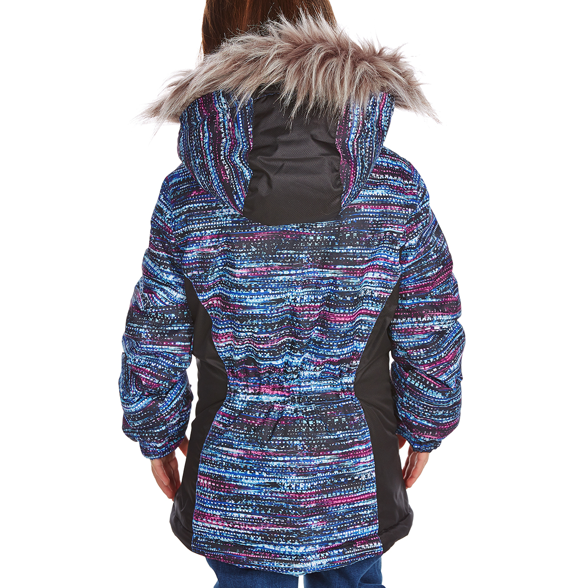 Free Country Girls Boarder Jacket