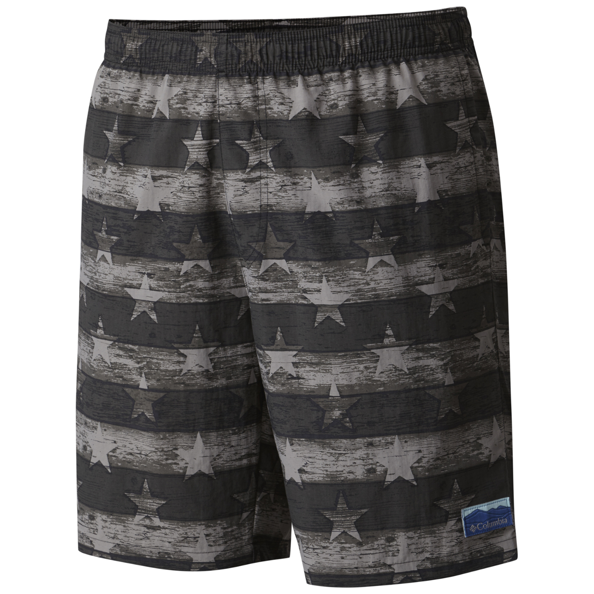 Columbia Men's Big Dippers Water Shorts - Black, M