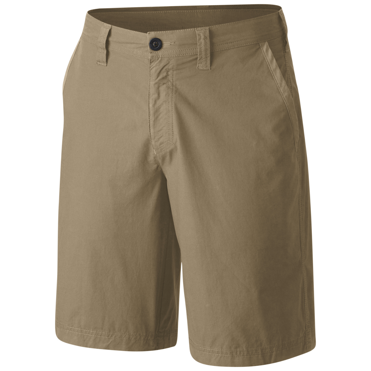 Columbia Men's Washed Out Shorts - Brown, 32