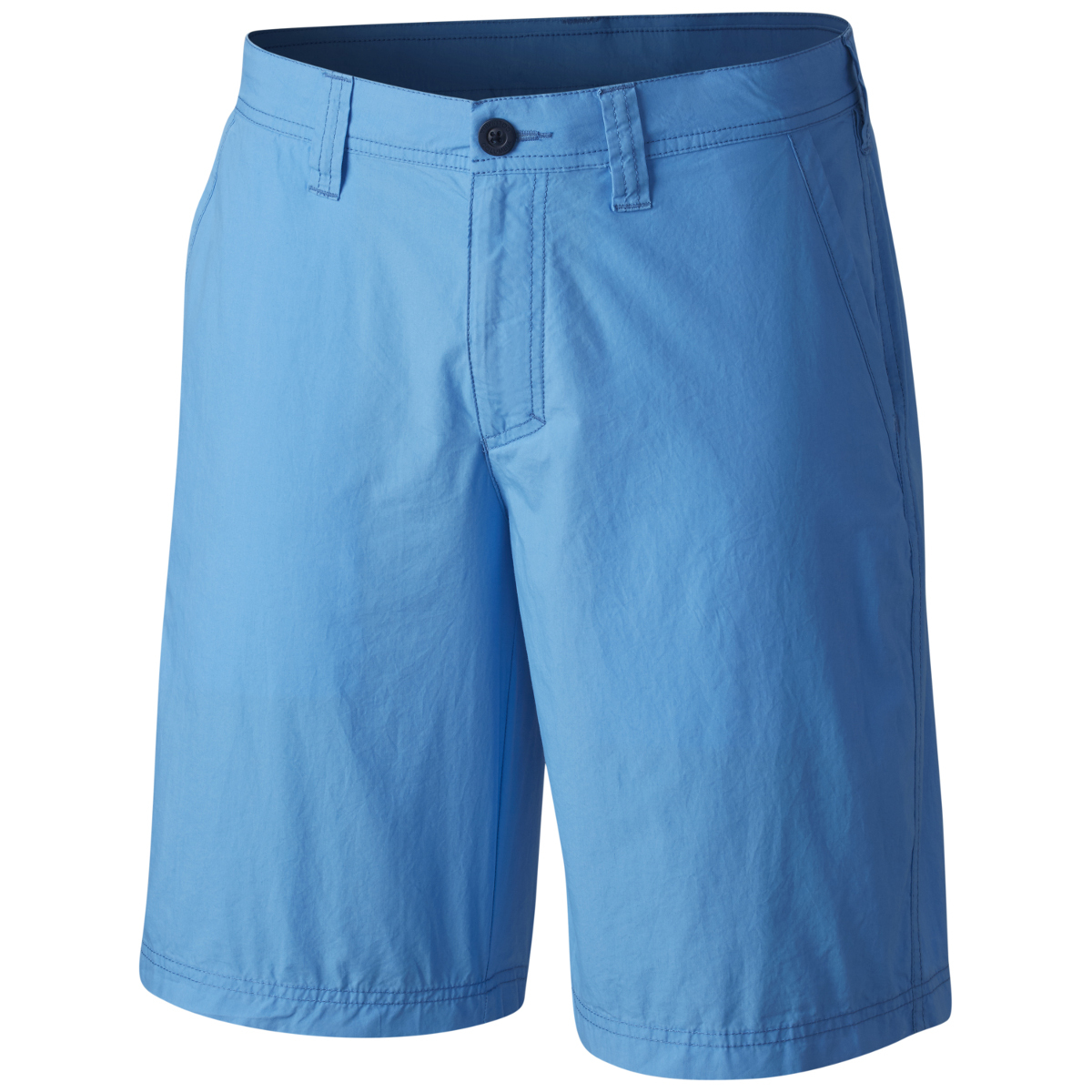 Columbia Men's Washed Out Shorts - Blue, 30