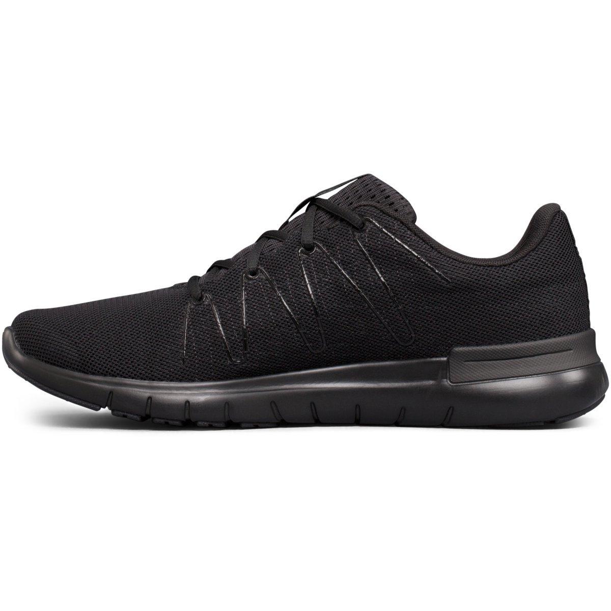Thrill 3 Running Shoes, Triple Black