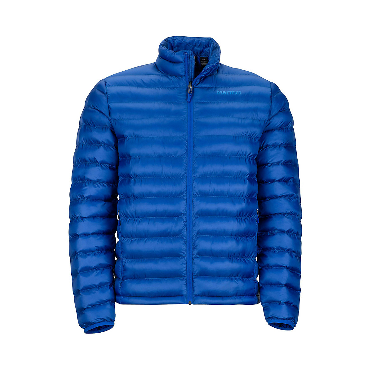 Marmot Men's Solus Featherless Jacket - Blue, L