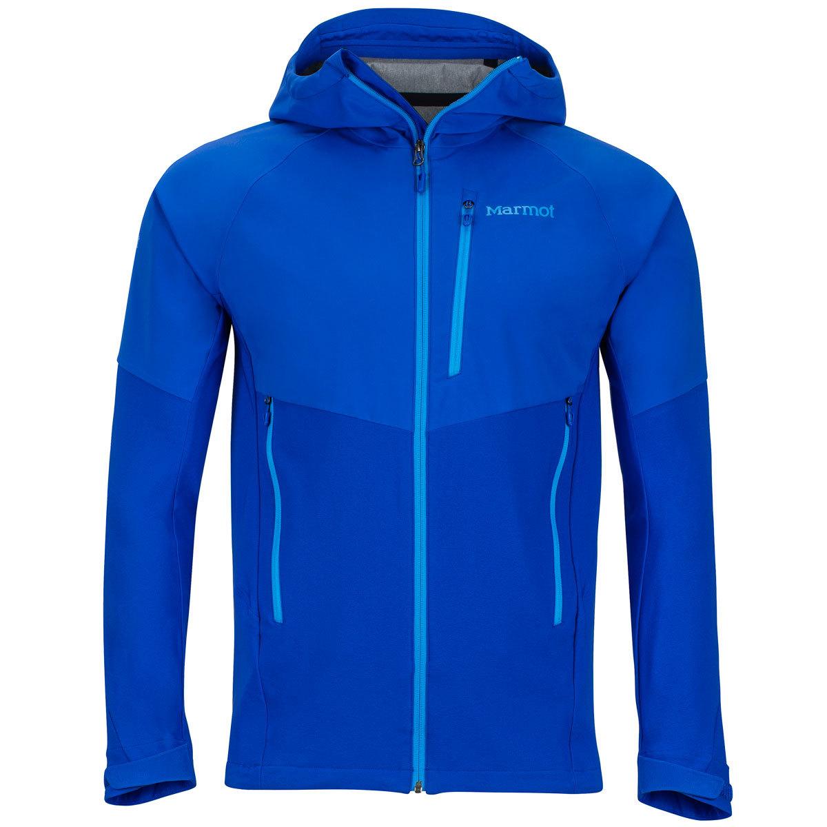 Marmot Men's Rom Jacket - Blue, S