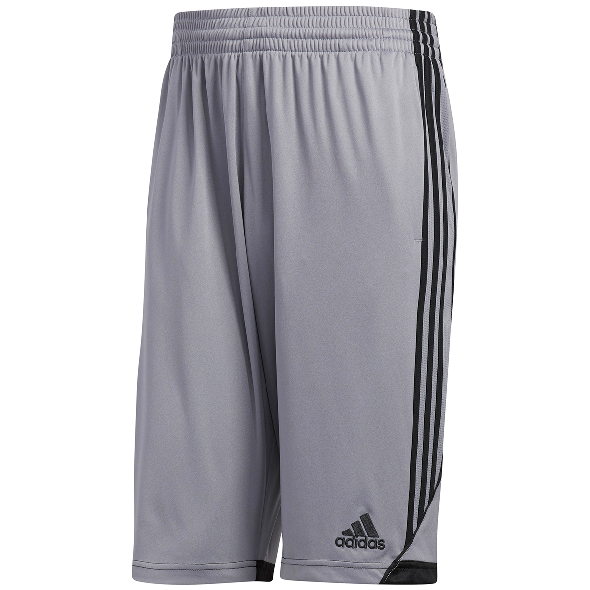 Adidas Men's 3G Speed Basketball Shorts - Black, XXL