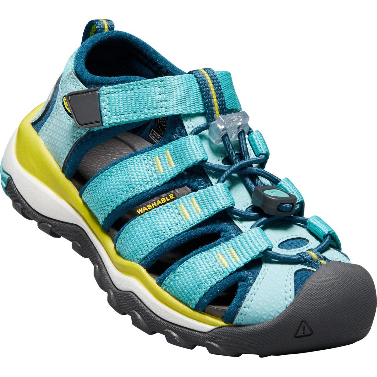Keen Little Kids' Newport Neo H2 Sandals - Blue, 9