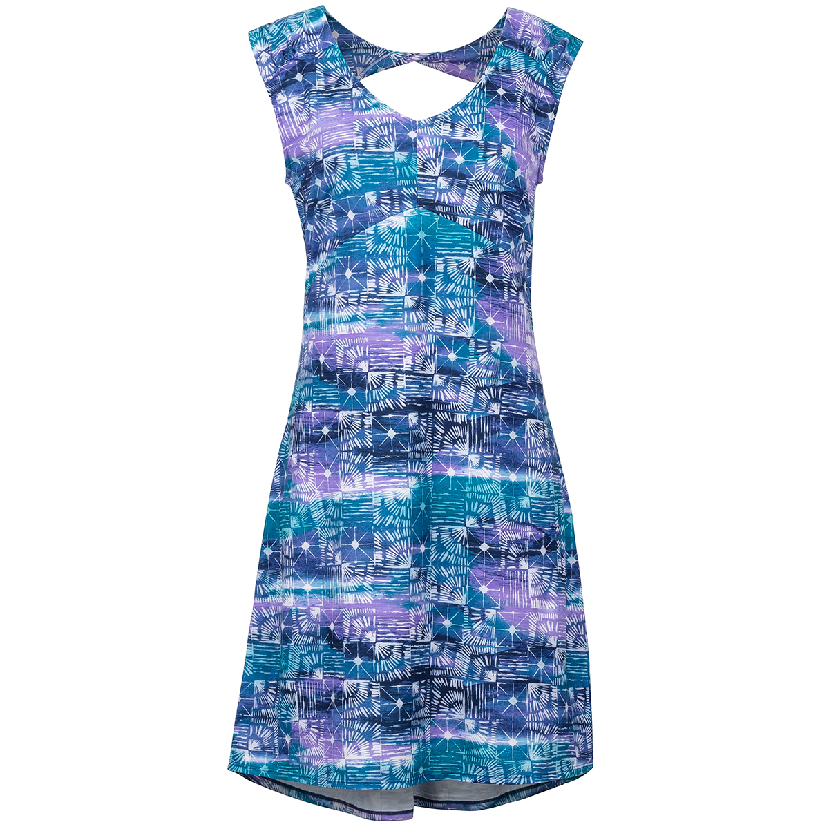 Marmot Women's Annabell Dress - Purple, M