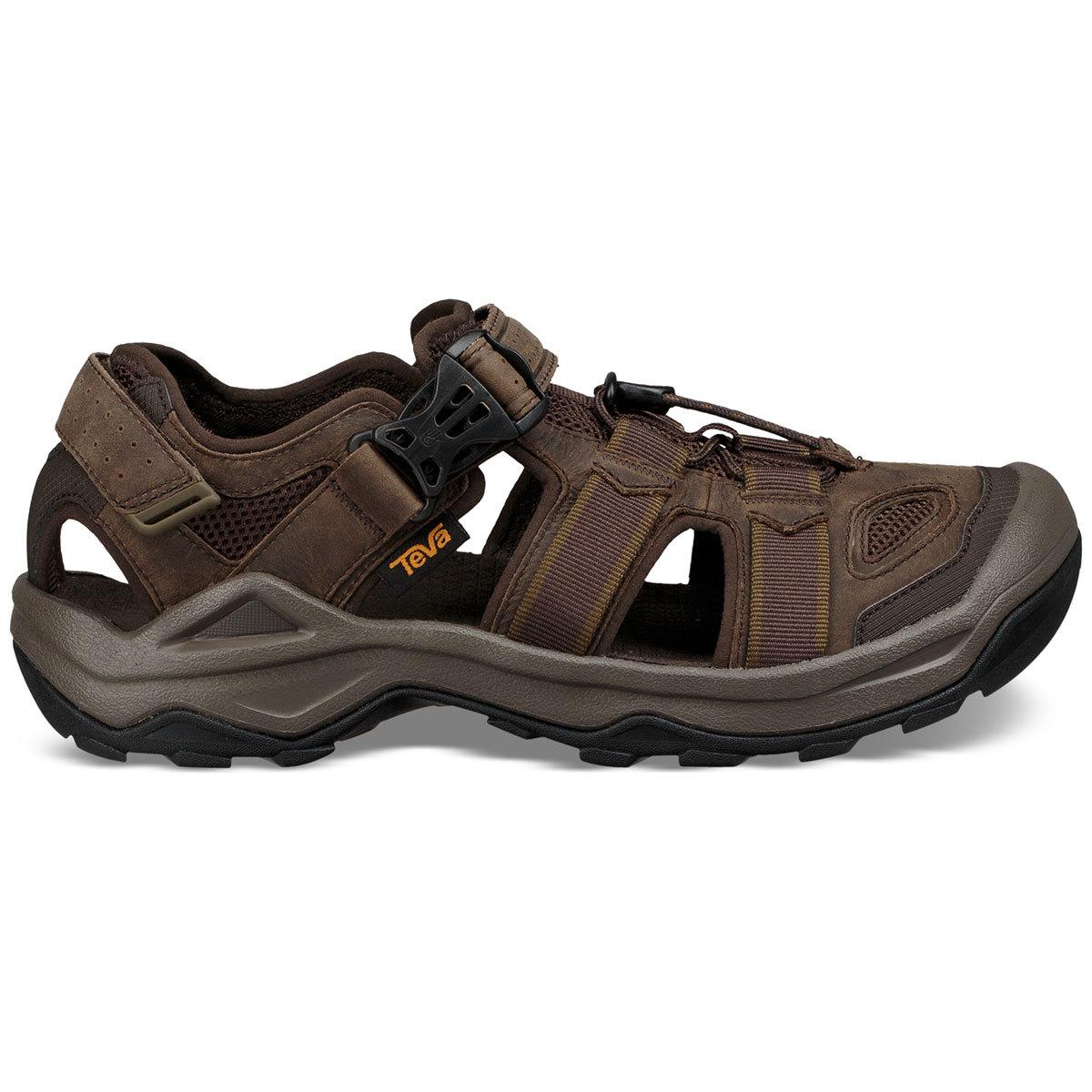 Omnium 2 Leather Hiking Sandals