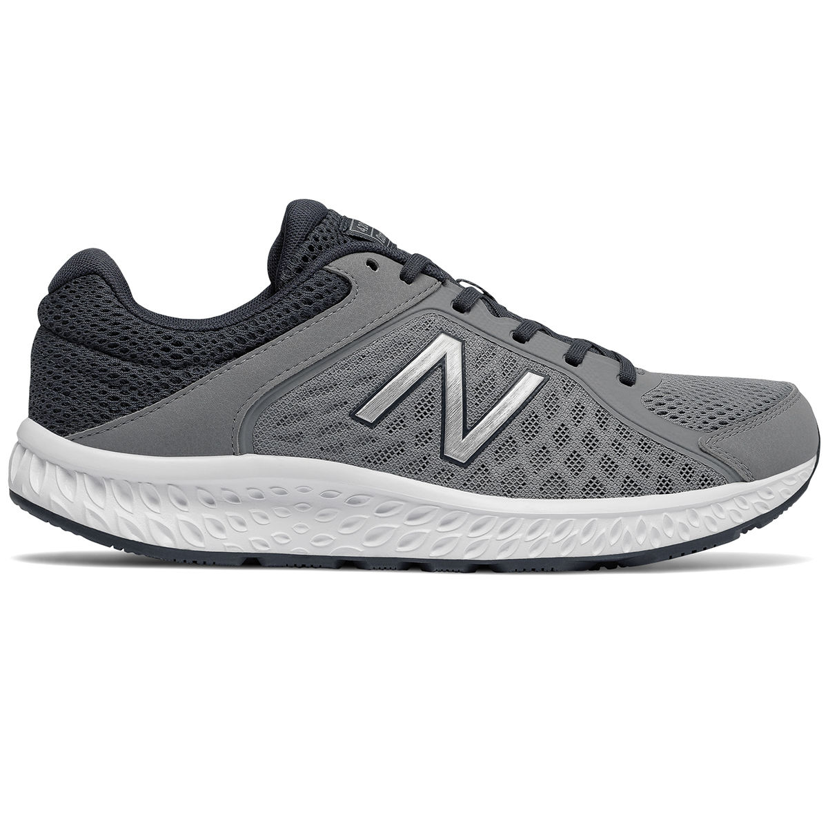 New Balance Men's 420V4 Running Shoes - Black, 9