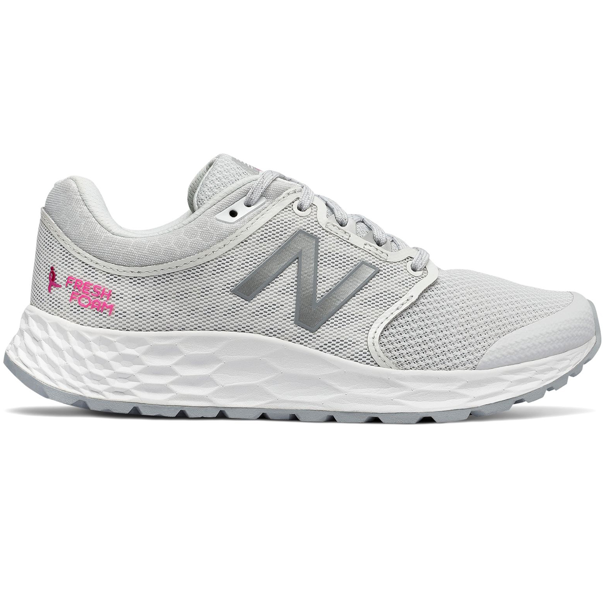 New Balance Women's 1165V1 Walking Shoes - White, 6.5