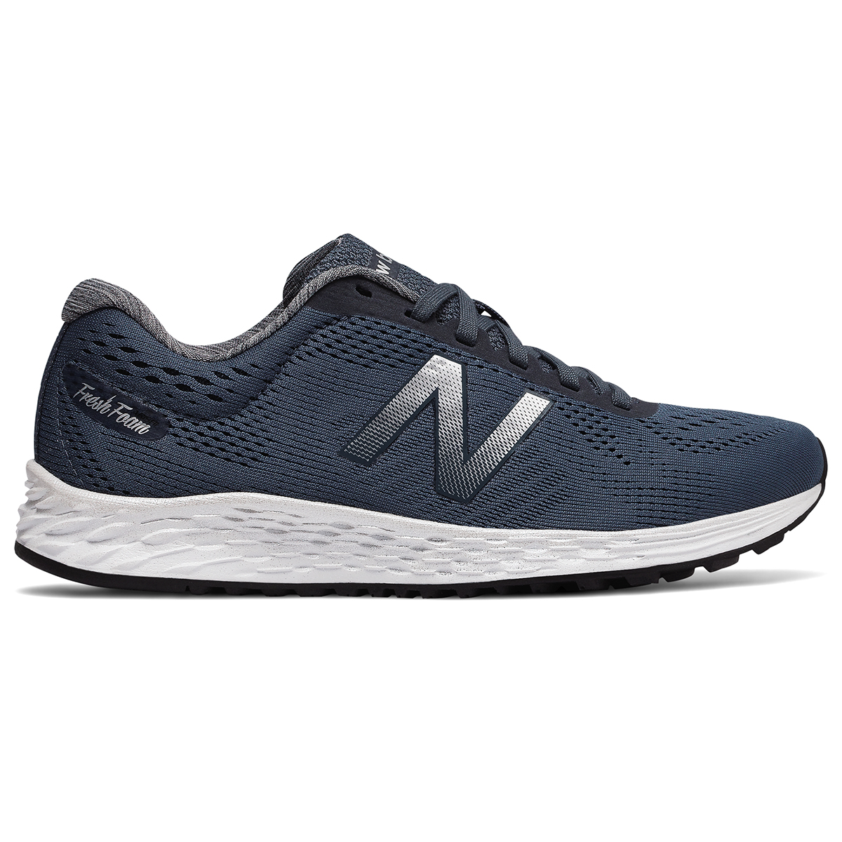 New Balance Women's Arishi V1 Fresh Foam Running Shoes - Black, 6.5