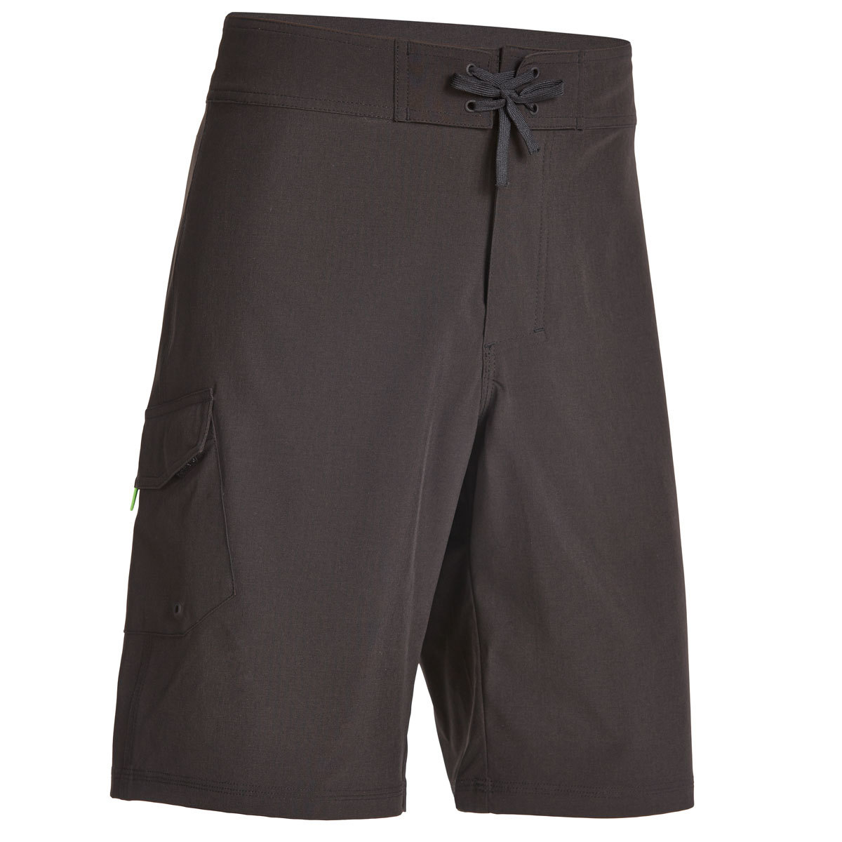 Ems Men's Techwick Boardshorts - Black, 40
