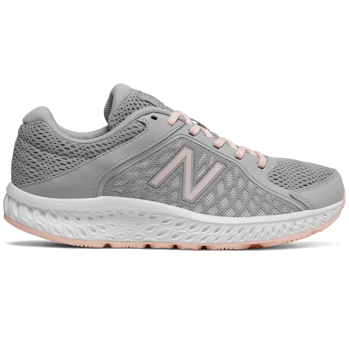 New Balance Women's 420V4 Running Shoes - Black, 9.5