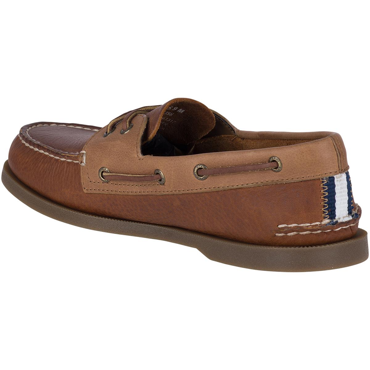 Authentic Original Daytona Boat Shoes