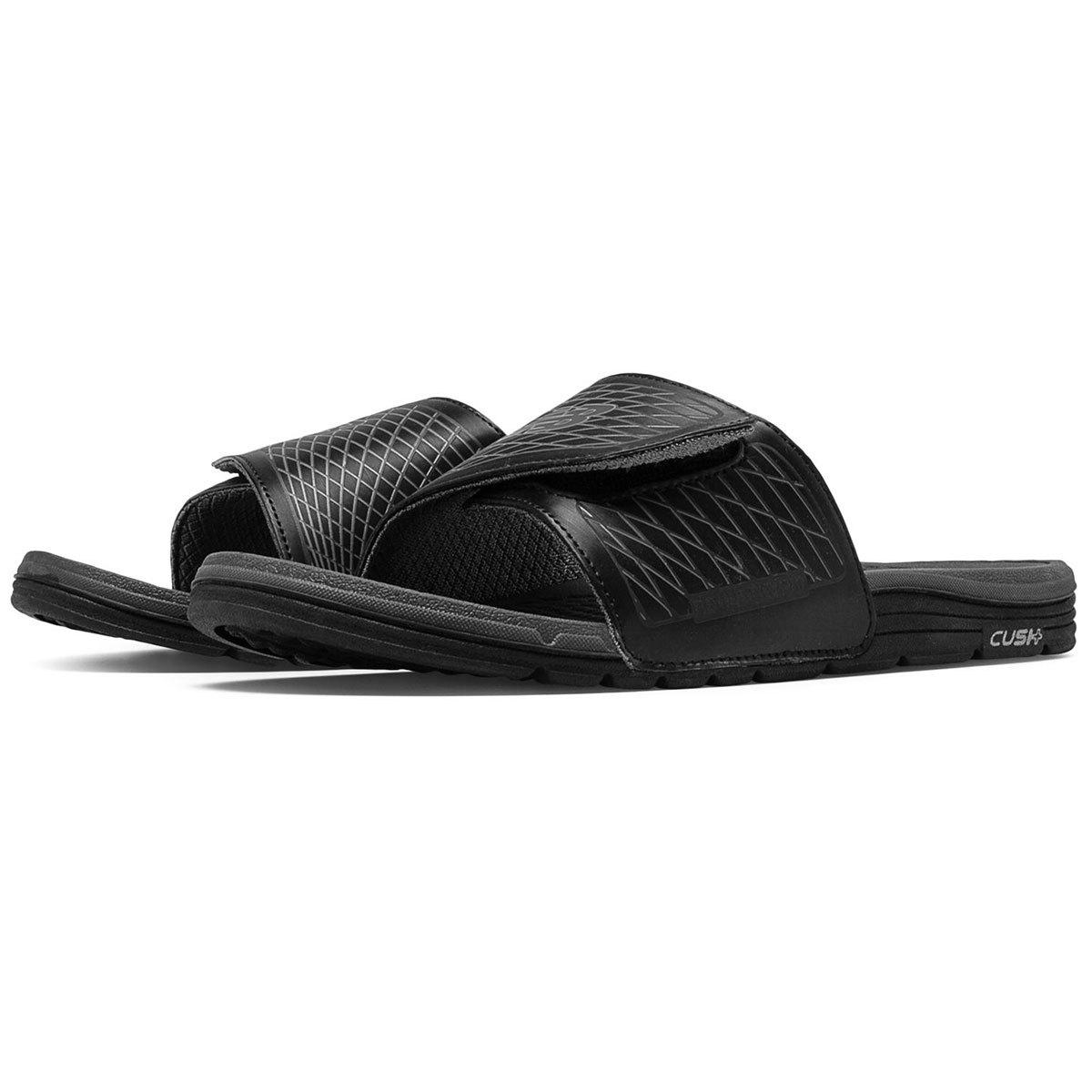 NEW BALANCE Men's Cush+ Slide Sandals