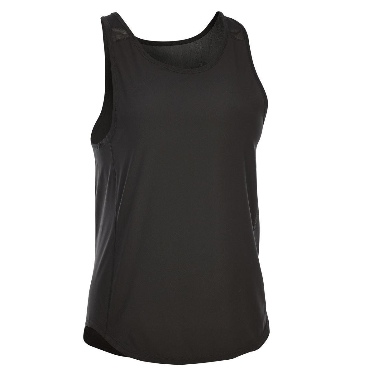 Ems Women's Techwick Lynsey Tank Top - Black, L