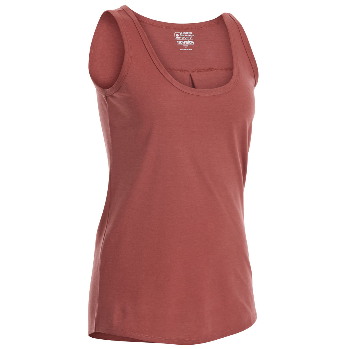 Ems Women's Techwick Vital Tank Top - Red, M