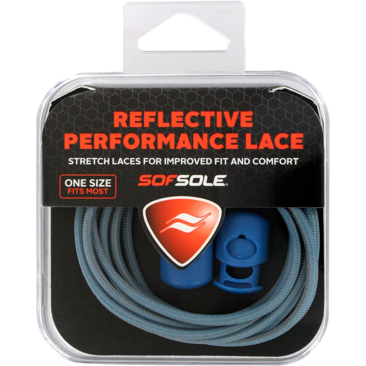 Sof Sole Reflective Performance Laces