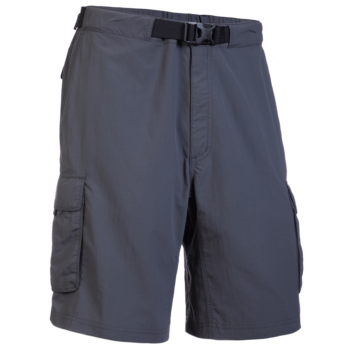Ems Men's Camp Cargo Shorts - Black, 40