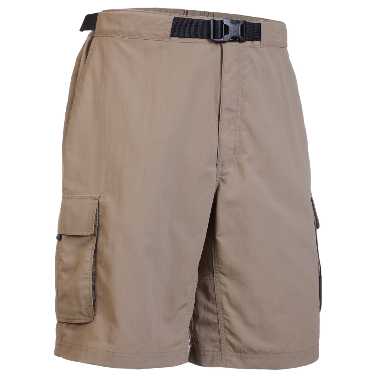 Ems Men's Camp Cargo Shorts - White, 40