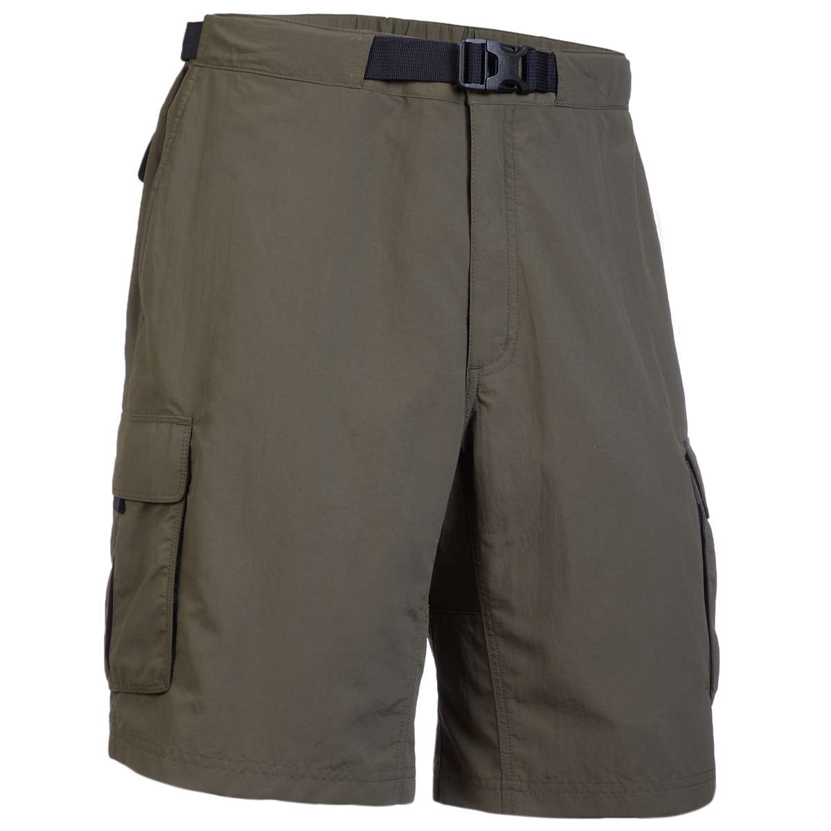 Ems Men's Camp Cargo Shorts - Green, 40