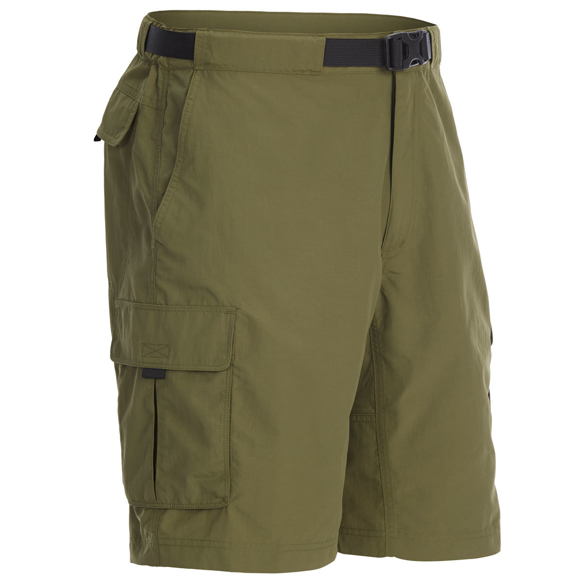 Ems Men's Camp Cargo Shorts - Green, 32