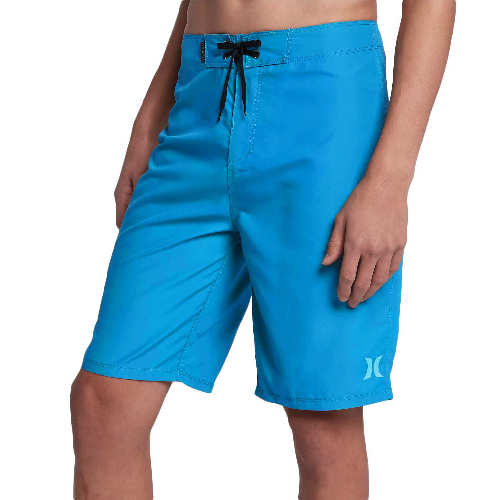 Hurley Guys' Hurley One And Only Boardshorts - Blue, 34