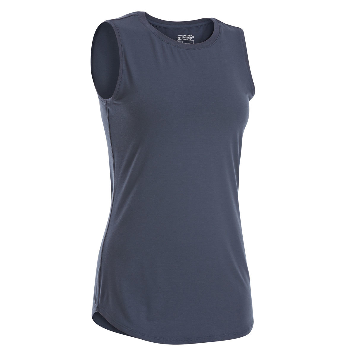 Ems Women's Highland Muscle Tank Top - Blue, M