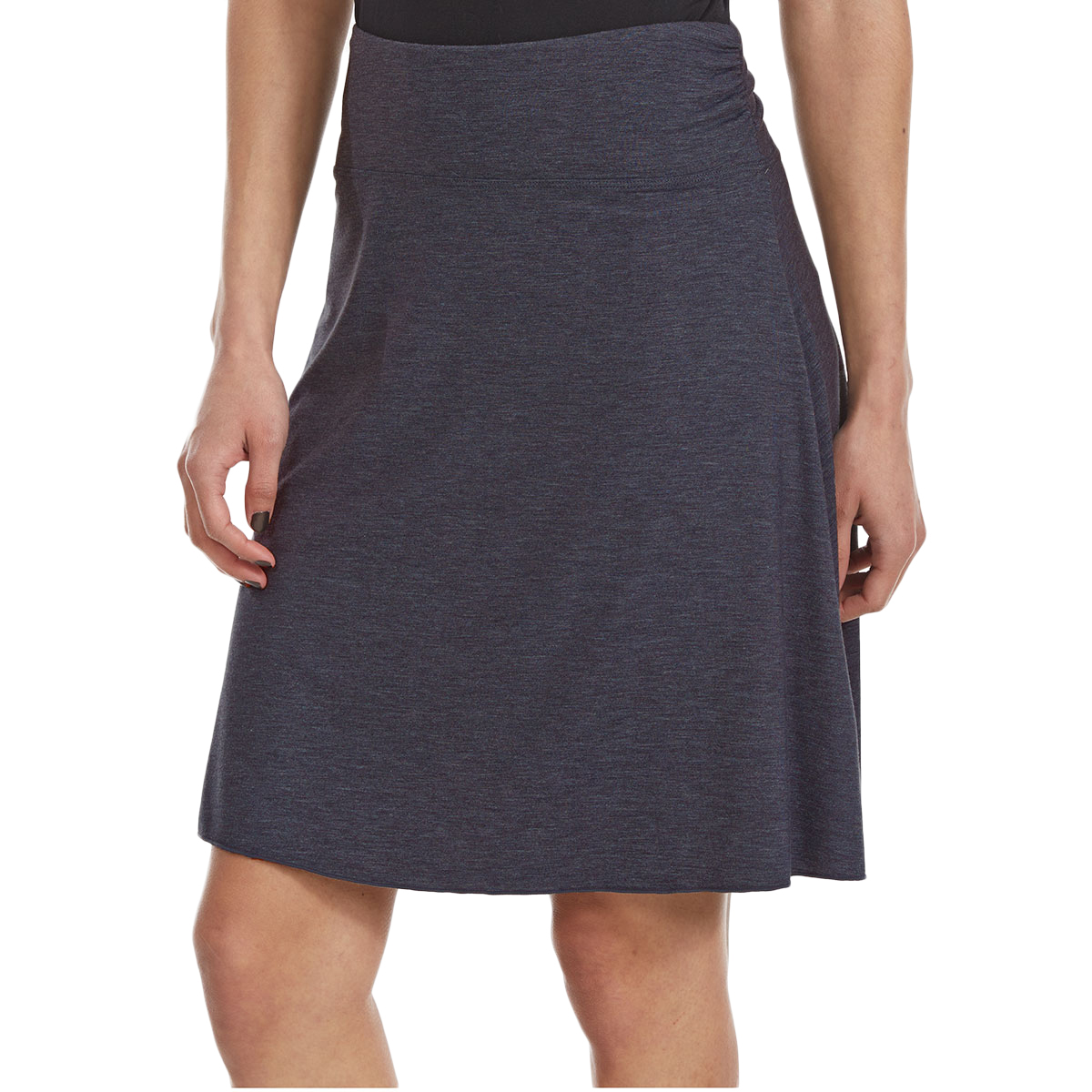 Ems Women's Highland Skirt - Black, S