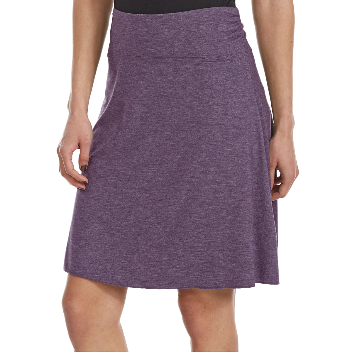 Ems Women's Highland Skirt - Purple, S