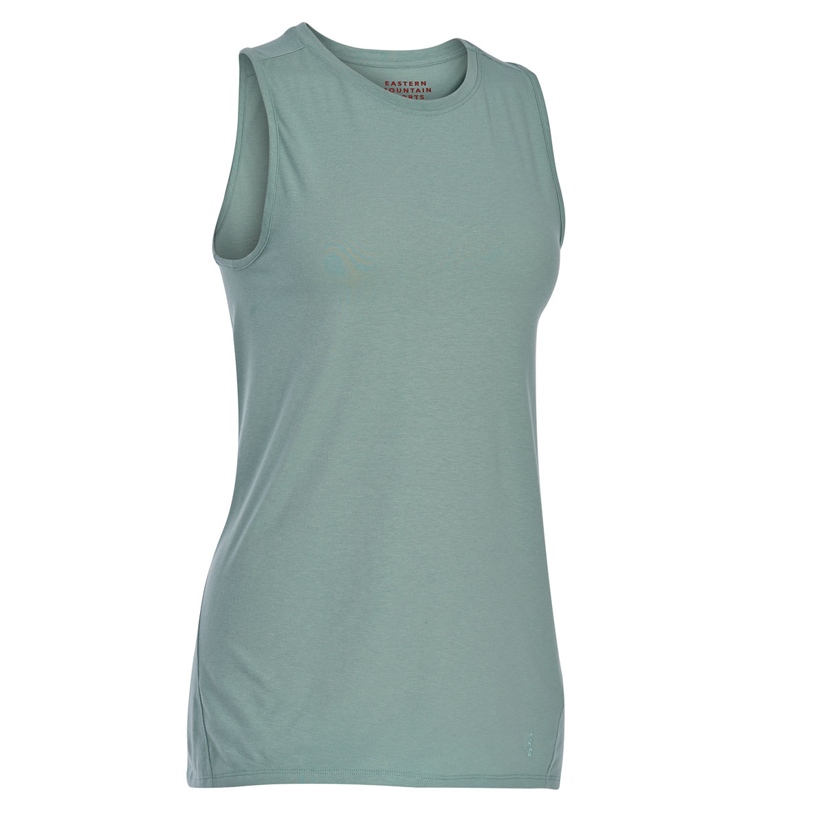 Ems Women's Sweep Tank Top - Green, XL