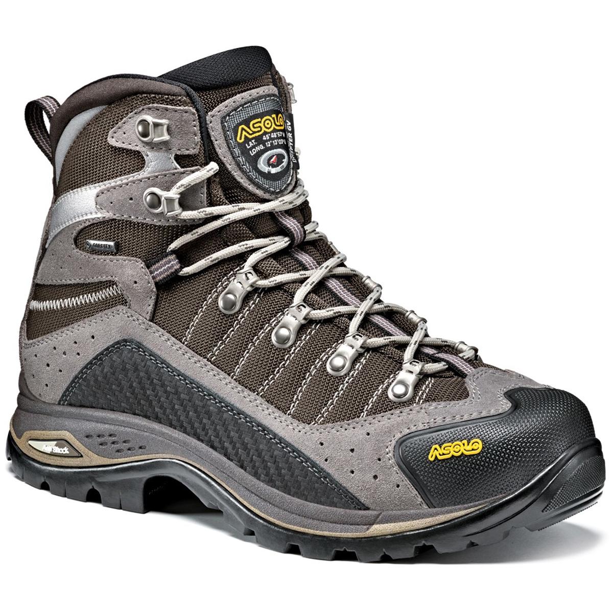 Womens High Colorado X-Hike grey light blue Neuf Randonnée Trekking Chaussures gr:41